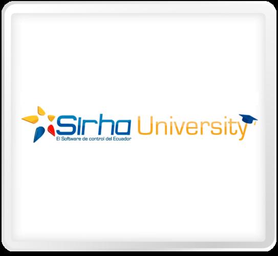 Sirha University - Acceso a Capacitación del Software de Control