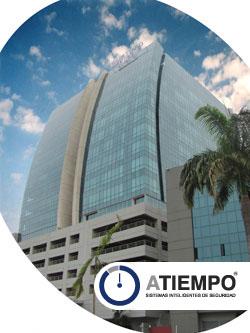 Oficina de Atiempo en Guayaquil
