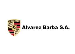 Alvarex Barba