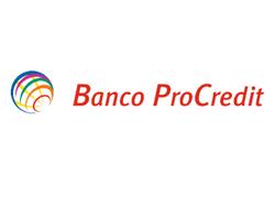 Banco Pro. Credit