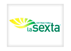 Extractora La Sexta