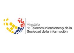 Ministerio de telecomunicaciones